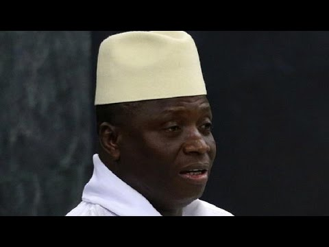 UN adviser condemns Yahya Jammeh over genocide remarks