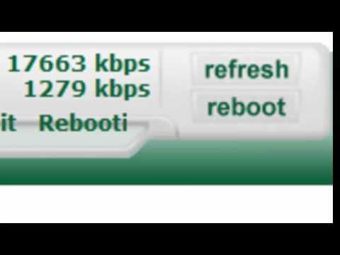 Tutorial Desbloqueando modem Sagemcom F@st 1704 Modem GVT