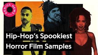 Horror Film Samples In Hip-Hop | Genius News