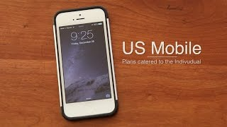 US Mobile Review!