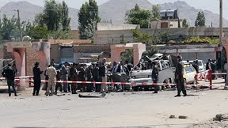 Kabul Blast Toll Rises To 11