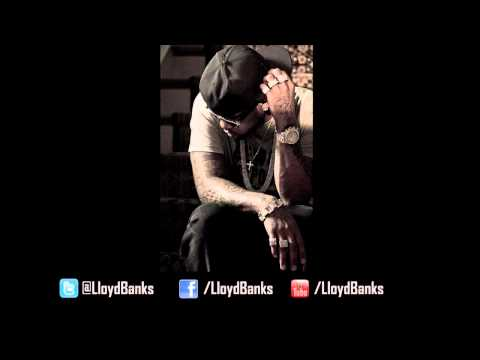Lloyd Banks - Wake Up