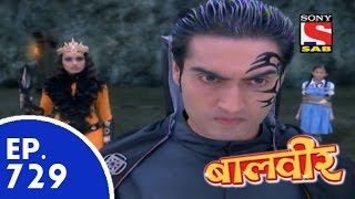 Baal Veer  Episode 729 4th June 2015