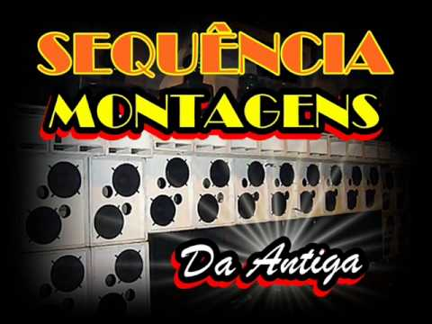 Sequência de Montagens (Funk da Antiga) Music Videos