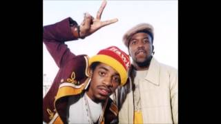 Watch Outkast Flim Flam Interlude video