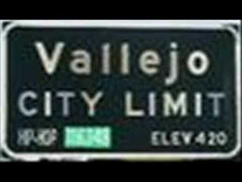 VALLEJO ANTHEM Video