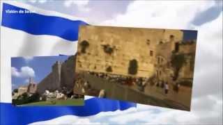 Hatikva La Esperanza Himno Nacional De Israel