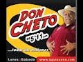Las Historias De Don Cheto El Sabio Ermitaño y el Taquero parte 1.