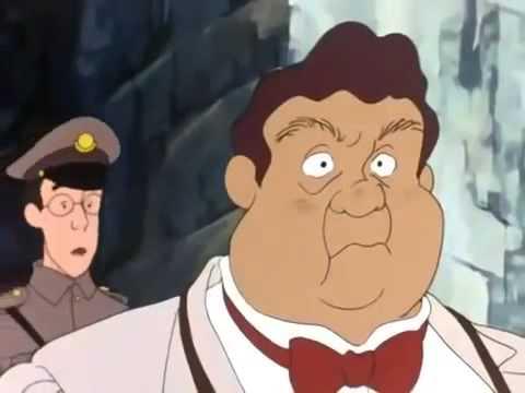 مغامرات بيل و سيبستيان ـ الحلقة 36 كاملة HD Bel Wa Sabstean