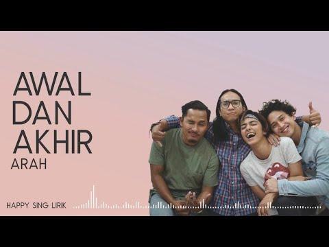 Download  Arah - Awal & Akhir   OST. Nanti Kita Cerita Tentang Hari Ini  Gratis, download lagu terbaru