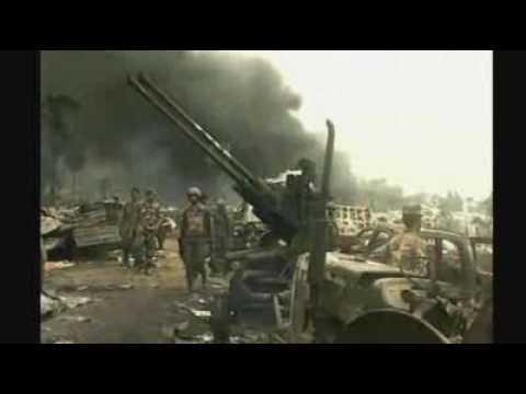 LTTE leader Velupillai Prabhakaran killed by Sri Lankan Troops
