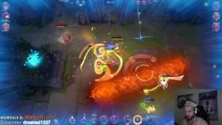 Battlerite - 3v3 ESL Grand Finals - Intolerant vs Project Horizon | Game 3