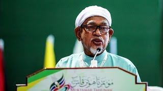 PAS: Those Who Oppose To Islamic Teachings Are Biggest Threat To Harmony