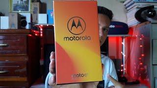 O monstro de bateria da Motorola Chegou - Unboxing do Moto E5 Plus - Gabriel Tech