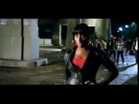 Alexandra Burke -  Bad Boys Feat Flo Rida Official Video.flv video