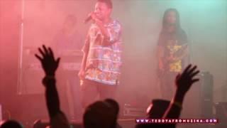 Music Concert: Teddy Afro live - Bashaw (አይዞህ ልቤ) - Winnipeg, Canada