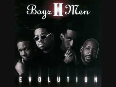 Boyz II Men - Can You Stand In The Rain