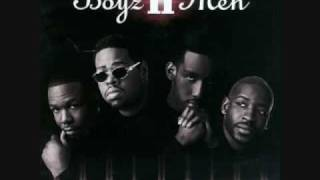 Boys II Men - Can You Stand The Rain