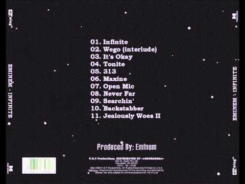 Eminem - Open Mic w/Lyrics