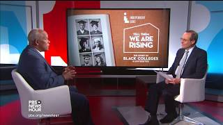 How historically black colleges level the playing field