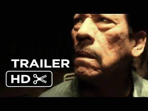 Voodoo Possession Official Trailer 1 (2014) - Danny Trejo Horror Movie Hd video