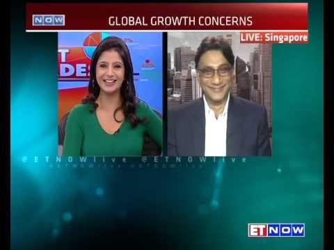 Jahangir Aziz of JPMorgan On Indian & Global Economy | EXCLUSIVE