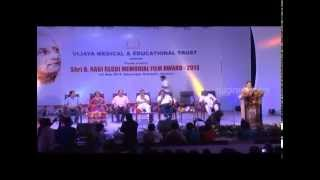 Varuthapadatha Valibar Sangam - THE BEST TAMIL FEATURE FILM 2013 -