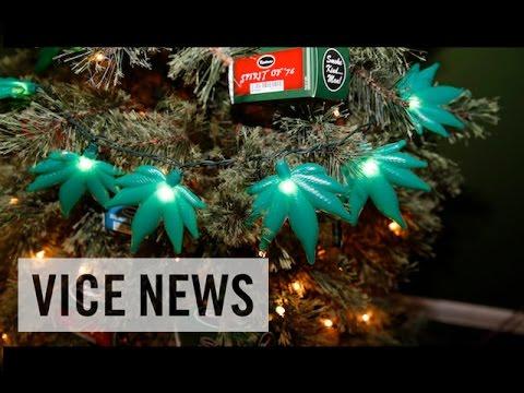 VICE News Daily: Beyond The Headlines - November 28, 2014