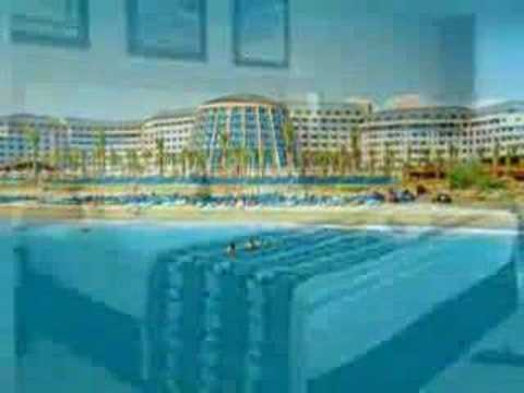 Turkije Hotels, Long Beach Hotel