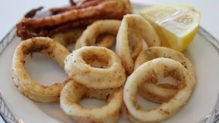 download lagu Fried Calamari Recipe - Cookingwithalia - Episode 272 gratis