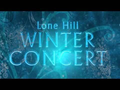 KWST Title - Lone Hill Winter Concert 2014 (Revised/Corrected)