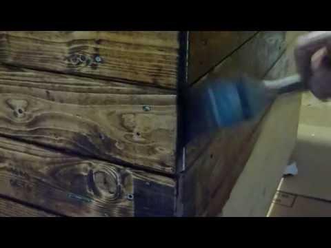 Hochbeet Selber Bauen | Hochbeet Im Garten #1