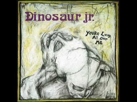 Dinosaur Jr - Poledo