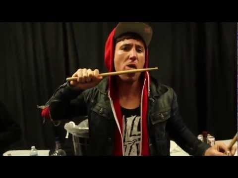About danny from hollywood undead