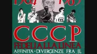 Watch CCCP Valium Tavor Serenase video
