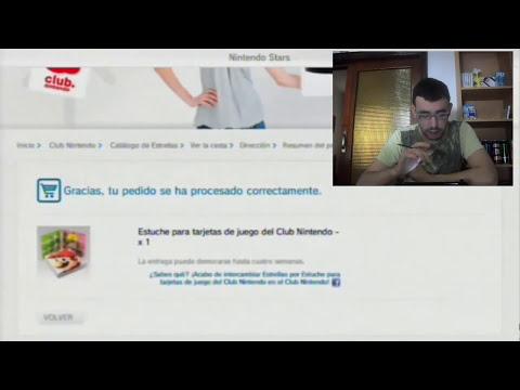 Canje de estrellas | Club Nintendo