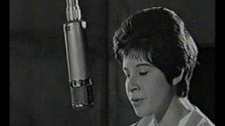 Watch Helen Shapiro You Dont Know video