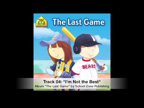 The Last Game (MP3 Album Download)