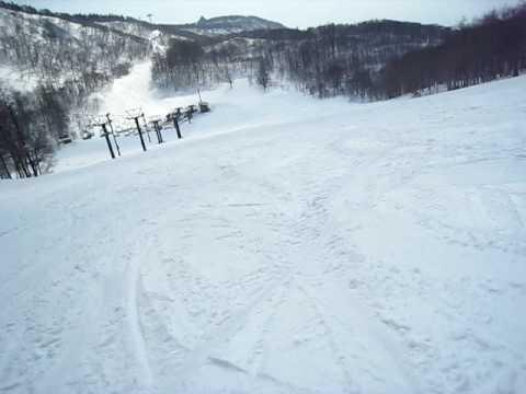 2009/04/05 蔵王温泉スキー場 12