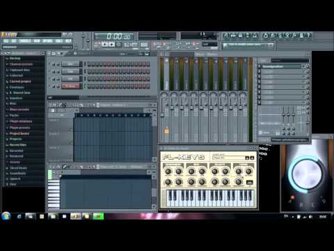 Tutorial: Setting up Midi/USB devices on FL Studio 10. (Keyboard`s. Drumcontrollers ect. etc.)
