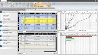 4D BIM Scheduling for Dummies Vico software