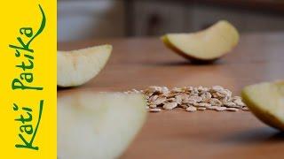 Kati-patika - A nyugtató zab (gyógynövények, természetgyógyászat)