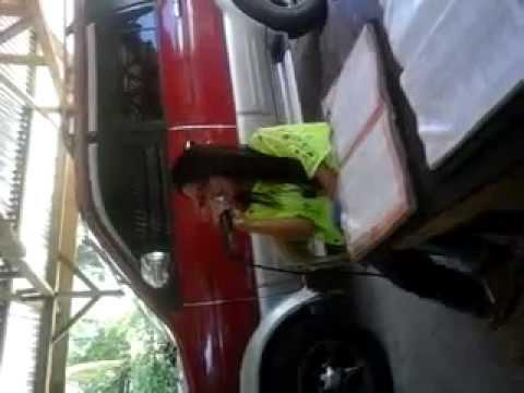 Ava Paran Doble Kara - Bintana ng Puso