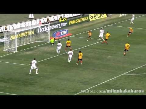 Aquilani V Lecce 22/10/2011