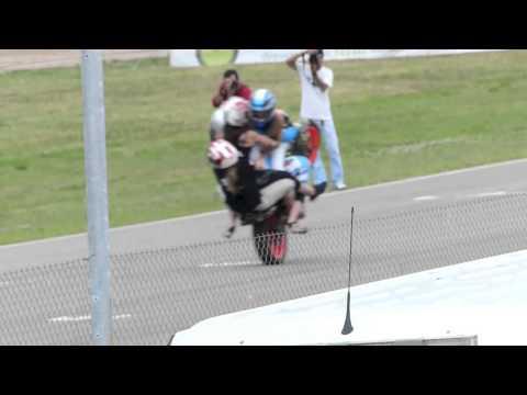 Locuras en Moto ** Motorcycle madness