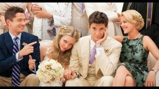The Big Wedding - The Big Wedding - Trailer #1