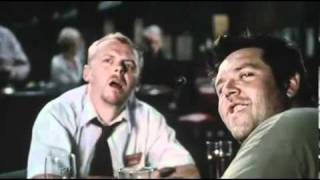 Shaun Of The Dead - Bande Annonce Fr
