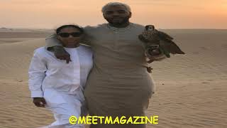 Kevin Gates WIDE HIPS selfies roast! Fans dissed Mr. I don't get tired over his hour glass figure!
