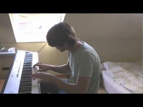 Dave Thomas - Dreams Of Effortless Flight
