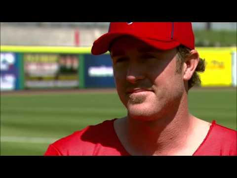 Getting to know Chase Utley - Part 1